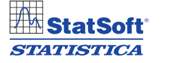 Program Statistica StatSoft